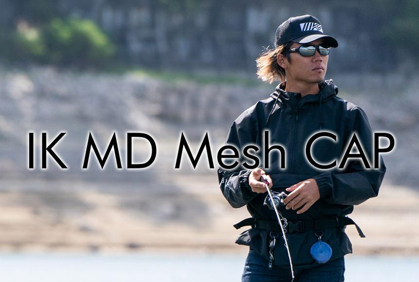 IK MD Mesh CAP