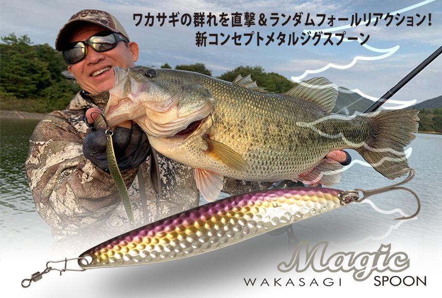Wakasazi Magic SPOON